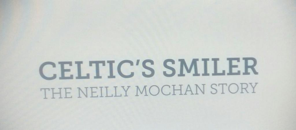 SMILER – THE NEIL MOCHAN STORY – FILM REVIEW