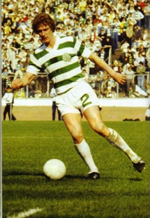 HIS GREATEST GAME – ALAN SNEDDON – CELTIC 2-0 REAL MADRID 1980