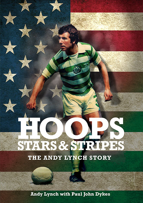 BOOK REVIEW – HOOPS STARS AND STRIPES