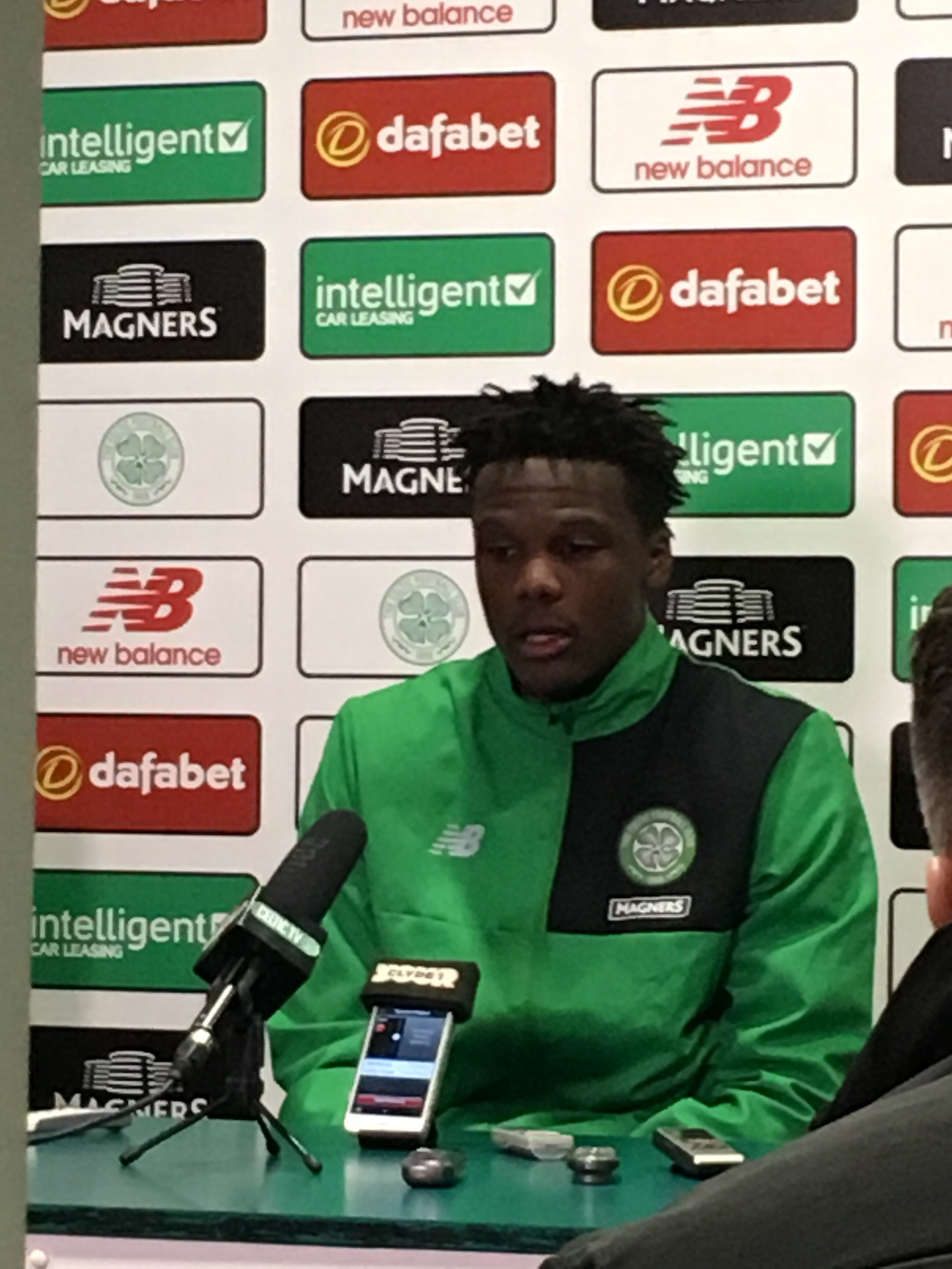 Has Boyata Played His Final Celtic Game?