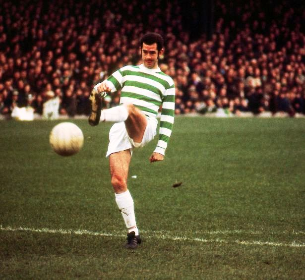 UNSUNG HERO – TOMMY CALLAGHAN