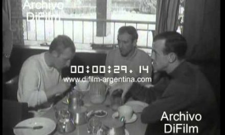 Celtic in Buenos Aires 1967