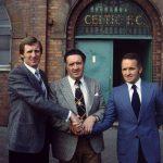 JOCK STEIN'S DEPARTURE – 40 YEARS ON