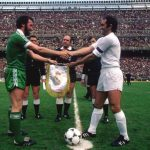 MEMORIES OF REAL MADRID 1980