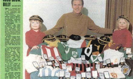 Billy McNeill – Goodnight and God Bless