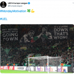 UEFA – Ultimate Hypocrites