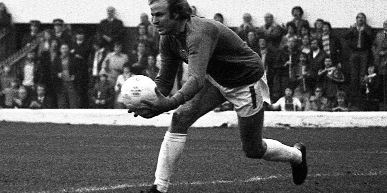 REMEMBERING ROY BAINES