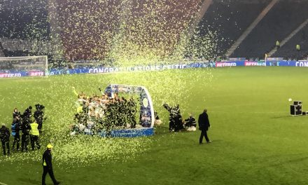 League Cup  Final 2019 – Highlights and Post Game