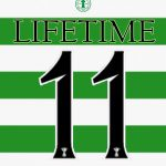 The Celtic Lifetime XI Podcast No.1
