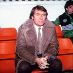 THE UNLUCKIEST CELTIC MANAGER